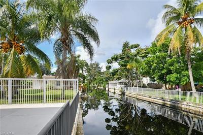 Bonita Springs Single Family Home For Sale: 27259 High Seas Ln