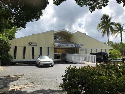 Bonita Springs Commercial Pending With Contingencies: 26201 Hickory Blvd