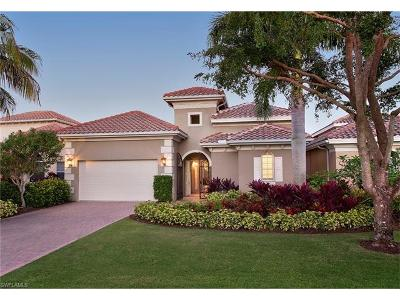 Estero Single Family Home Pending With Contingencies: 22137 Natures Cove Ct