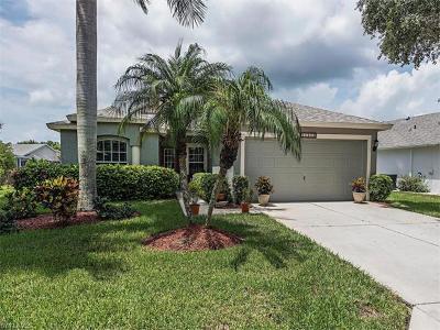 Single Family Home For Sale: 11515 Chaplis Ln