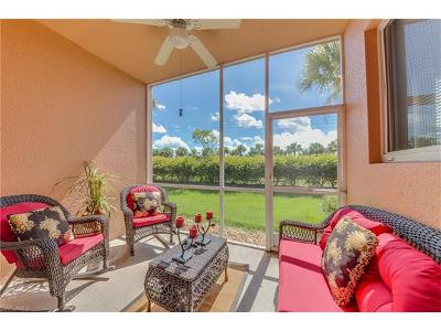 Estero Condo/Townhouse For Sale: 20011 Barletta Ln #2112