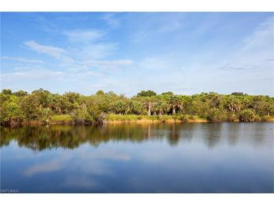 Bonita Springs Single Family Home For Sale: 27140 Lost Lake Ln