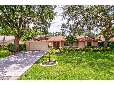 Single Family Home For Sale: 7871 Eagles Flight Ln