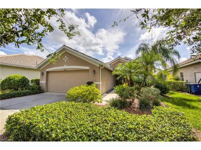 Single Family Home For Sale: 9661 Raven Ct