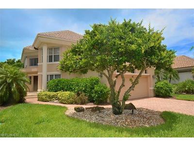 Bonita Springs Single Family Home For Sale: 3326 Montara Dr