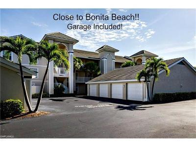 Bermuda Lago Condo/Townhouse For Sale: 28871 Bermuda Lago Ct #205