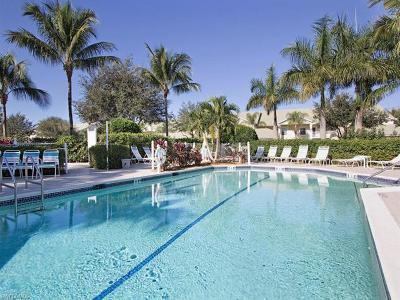 Bonita Springs Condo/Townhouse For Sale: 25756 Lake Amelia Way #204