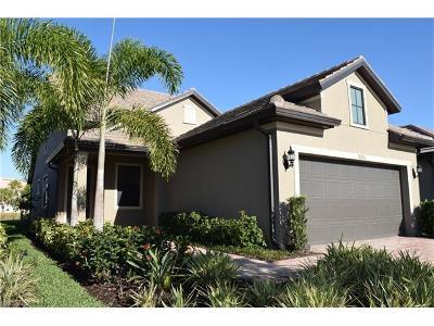Single Family Home For Sale: 20256 Corkscrew Shores Blvd