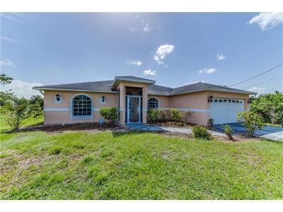 Single Family Home For Sale: 710 14th St NE
