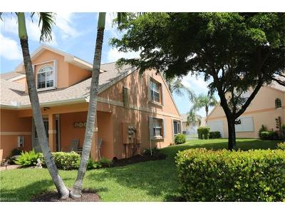Single Family Home For Sale: 4200 Tequesta Dr