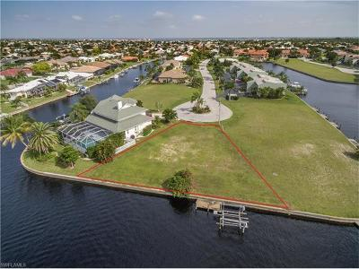 Punta Gorda Residential Lots & Land Pending With Contingencies: 1429 Mineo Dr