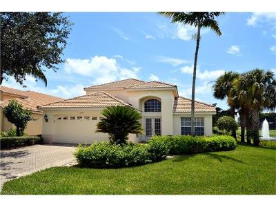 Estero Single Family Home For Sale: 23560 Copperleaf Blvd
