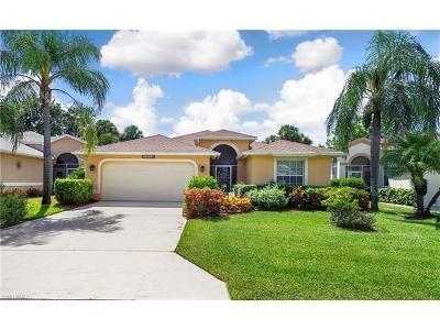 Estero Single Family Home For Sale: 20850 Persimmon Pl