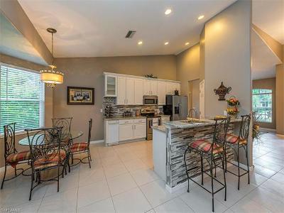Naples Single Family Home For Sale: 3722 Recreation Ln