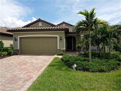 Estero Single Family Home For Sale: 20425 Cypress Shadows Blvd