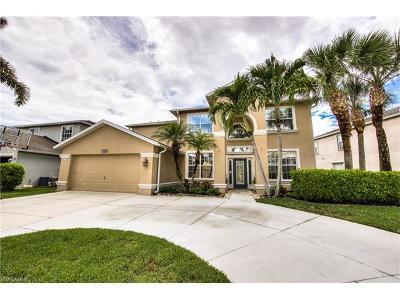 Single Family Home For Sale: 21410 Sheridan Run