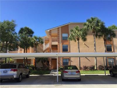 Bonita Springs Condo/Townhouse For Sale: 9300 Highland Woods Blvd #3310