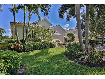 Bonita Springs Single Family Home For Sale: 14526 Speranza Way