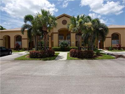 Estero Condo/Townhouse For Sale: 20010 Barletta Ln #612