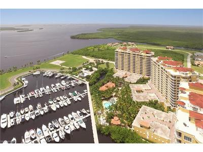 Cape Coral Condo/Townhouse For Sale: 6061 Silver King Blvd #303