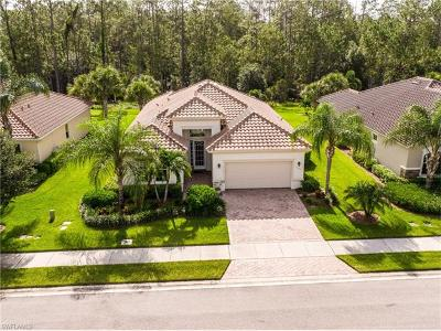 Single Family Home For Sale: 11279 Lithgow Ln