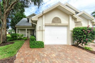 Estero Single Family Home For Sale: 4191 Kirby Ln