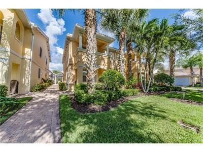 Bonita Springs Condo/Townhouse For Sale: 28228 Villagewalk Cir