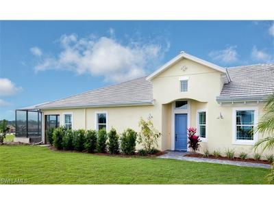 Collier County Single Family Home For Sale: 5760 Elbow Ave