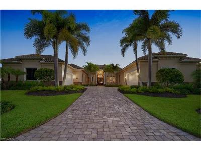 Estero Single Family Home For Sale: 20120 Riverbrooke Run