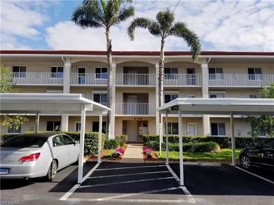 Naples FL Condo/Townhouse For Sale: $154,900