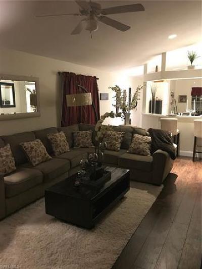 Bonita Springs Condo/Townhouse For Sale: 26723 Little John Ct #20
