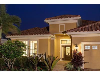 Estero Single Family Home For Sale: 9604 Estero Grove Way