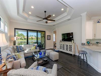 Bonita Isles Single Family Home For Sale: 9390 Isla Bella Cir