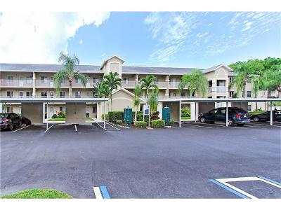 Estero Condo/Townhouse For Sale: 4111 Lorene Dr #205