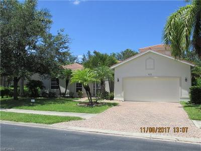Single Family Home For Sale: 8472 Laurel Lakes Blvd