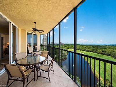 Bonita Springs Condo/Townhouse For Sale: 23540 Via Veneto #1004