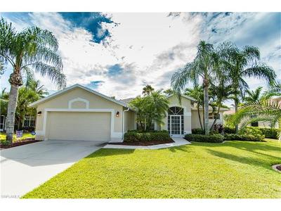 Single Family Home For Sale: 8909 Cypress Preserve Pl