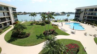 Naples Condo/Townhouse For Sale: 3200 Gulf Shore Blvd N #308