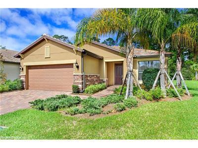 Single Family Home For Sale: 10886 Dennington Rd