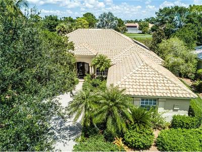 Estero Single Family Home For Sale: 4554 Pinehurst Greens Ct