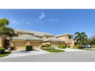 Bonita Springs Condo/Townhouse For Sale: 28120 Donnavid Ct #104