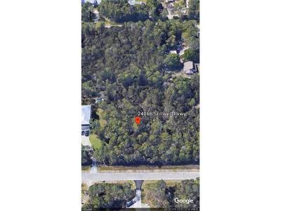 Bonita Springs Residential Lots & Land For Sale: 24066 Stillwell Pky