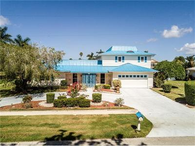 Marco Island Single Family Home Pending With Contingencies: 1250 Laurel Ct