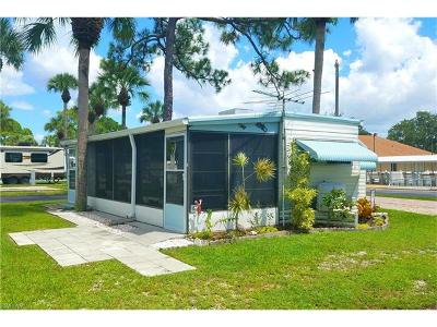 Bonita Springs Co-op For Sale: 42 Airstream