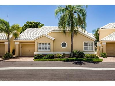 Bonita Springs Single Family Home For Sale: 28766 Carmel Way
