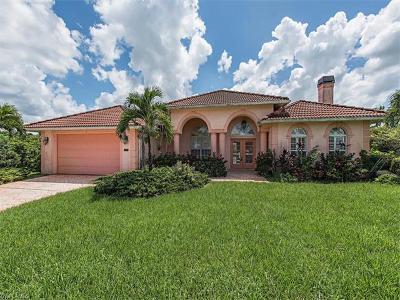 Bonita Springs Single Family Home For Sale: 12329 Avida Ln