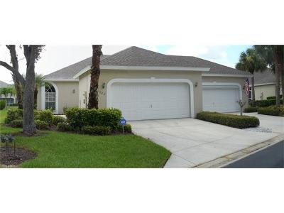 Estero Single Family Home For Sale: 23022 Grassy Pine Dr