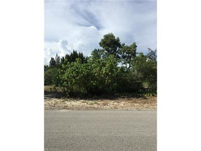 Bonita Springs Residential Lots & Land For Sale: 11077 Tangelo Ter