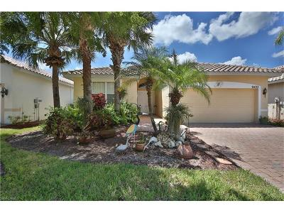 Estero Single Family Home For Sale: 9403 Springview Loop