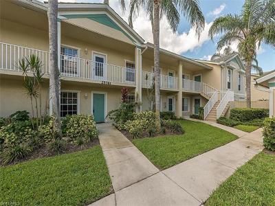 Bermuda Park Condo/Townhouse For Sale: 25761 Lake Amelia Way #203
